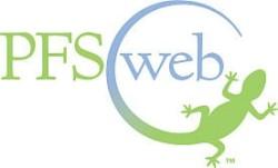 PFSweb, Inc. logo
