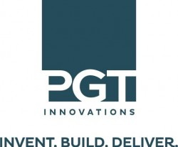 PGT Innovations logo