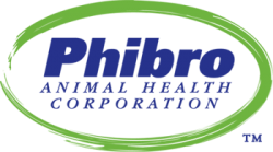 Phibro Animal Health Corp logo