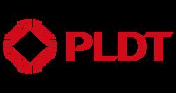 PLDT Inc logo