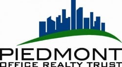 Piedmont Office Realty Trust logo