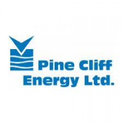 Pine Cliff Energy Ltd logo