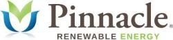 Pinnacle Renewable Energy logo