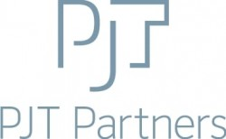 PJT Partners Inc logo