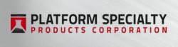Platform Specialty Products Co. logo