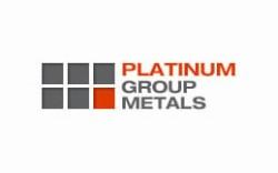 Platinum Group Metals logo