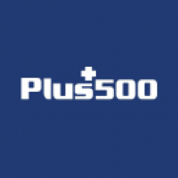 Plus500 Ltd logo
