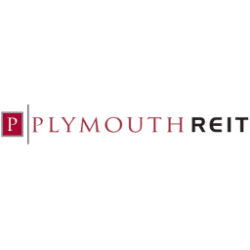 Plymouth Industrial Reit Inc logo