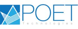Poet Technologies logo