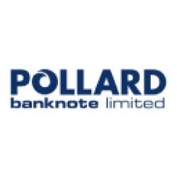 Pollard Banknote logo