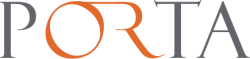 Porta Communications logo