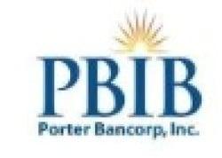 Porter Bancorp logo