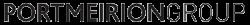 Portmeirion Group logo