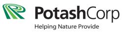 Potash Co. of Saskatchewan logo