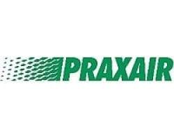 Praxair logo