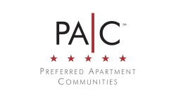 Preferred Apartment logo
