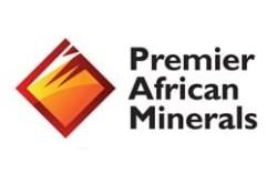 Premier African Minerals logo