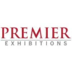 Premier Exhibitions logo