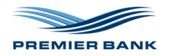 Premier Financial Bancorp logo