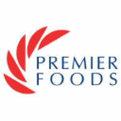 Premier Foods logo