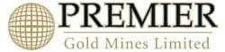 Premier Gold Mines logo