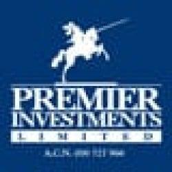 Premier Investments logo