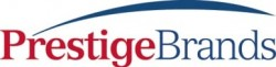 Prestige Brands logo