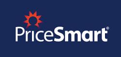PriceSmart logo