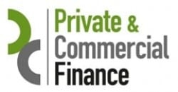 PCF Group logo