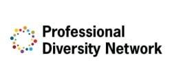 Professional Diversity Network logo