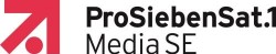 Prosiebensat 1 Media logo