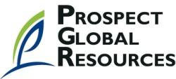 Prospect Global Resources logo