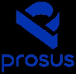 Prosus logo