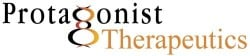 Protagonist Therapeutics Inc logo