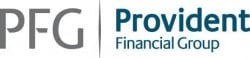 Provident Financial plc logo