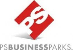 PS Business Parks logo
