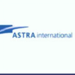 PT Astra International Tbk logo