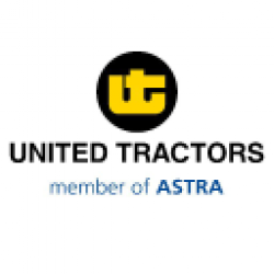 PT United Tractors Tbk logo