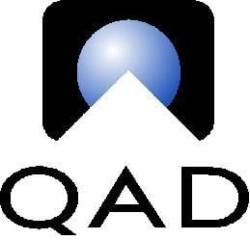 QAD Inc. Class B logo