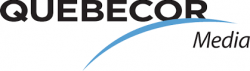 Quebecor, Inc. logo