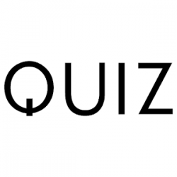 QUIZ plc (QUIZ.L) logo