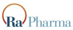 Ra Pharmaceuticals logo