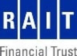 RAIT Financial Trust logo