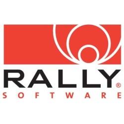 Rally Software Development logo