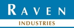 Raven Industries logo