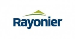 Rayonier Inc. logo