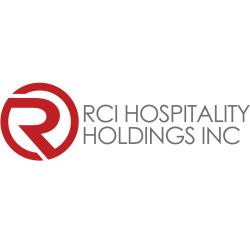 RCI Hospitality Holdings Inc logo