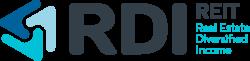 RDI Reit PLC logo