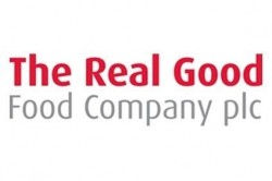 Real Good Food plc (RGD.L) logo