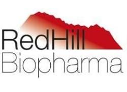 REDHILL BIOPHAR/S logo